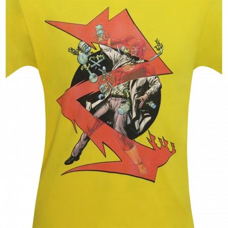 Flash Metamorphisis Men's T-Shirt