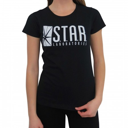 Flash Star Labs Women's T-Shirt