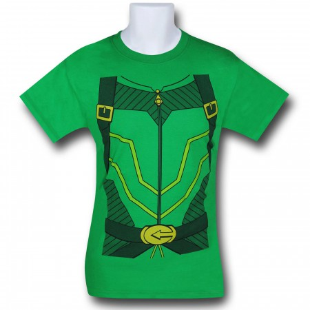 Green Arrow Costume T-Shirt