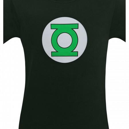Green Lantern Symbol T-Shirt