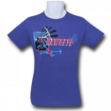 Hawkeye Sight T-Shirt