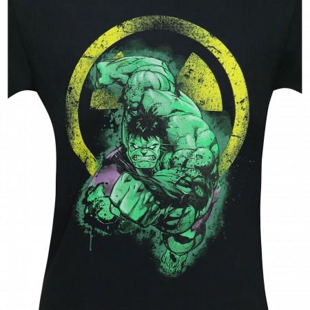 Hulk Gamma Power Men's T-Shirt