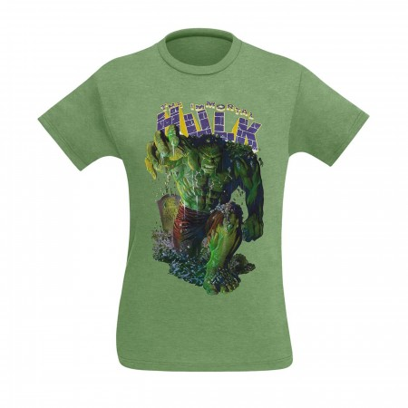 Immortal Hulk Men's T-Shirt