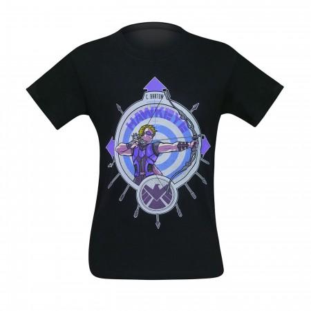 Hawkeye Shielded Men's T-Shirt