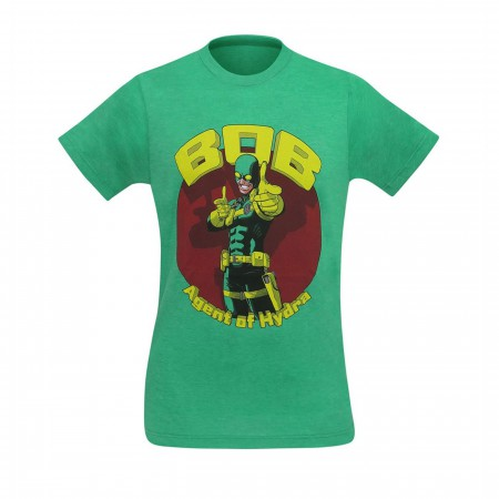 Hydra Agent Bob Men's T-Shirt