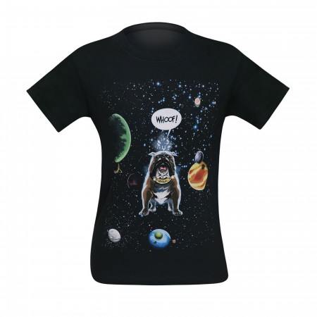 Inhumans Lockjaw Whoof! Men's T-Shirt