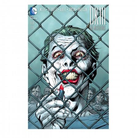 Joker by Jim Lee Variant Cover Men's T-Shirt