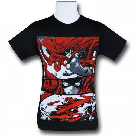 Medusa Hairy Situation T-Shirt