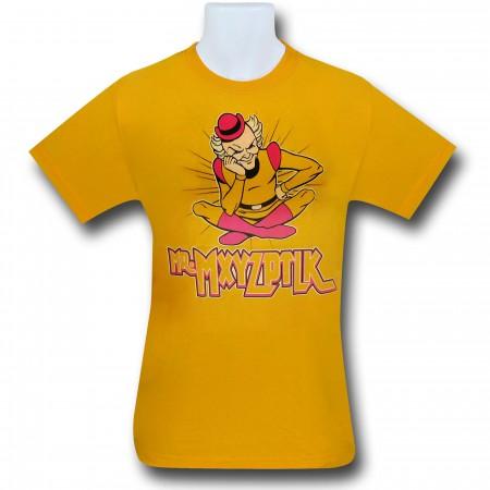 Mr Mxyzptlk T-Shirt