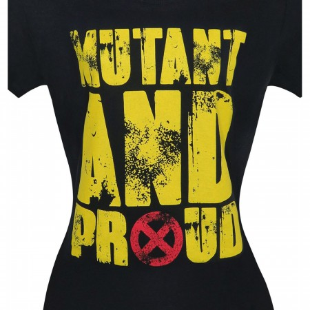 Mutant and Proud Women's T-Shirt
