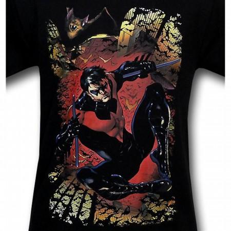 Nightwing New 52 #1 T-Shirt