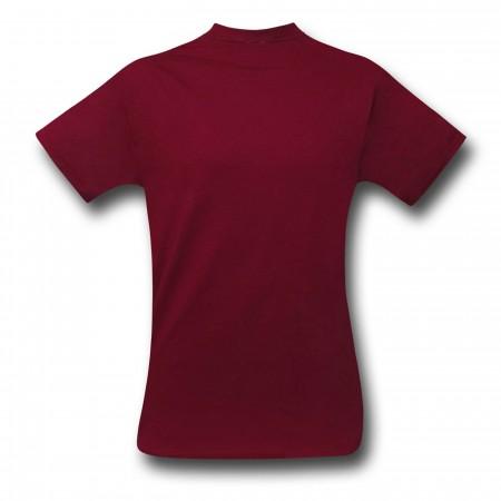 Robin New 52 Costume T-Shirt