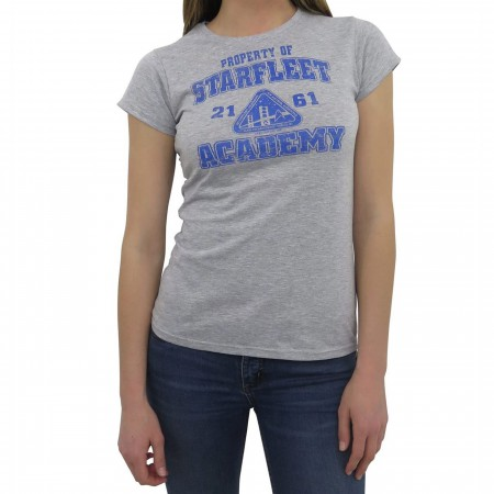 Star Trek Starfleet Academy Women's T-Shirt