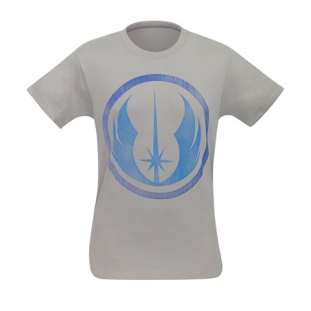 Star Wars Jedi Worn Symbol 30 Single T-Shirt