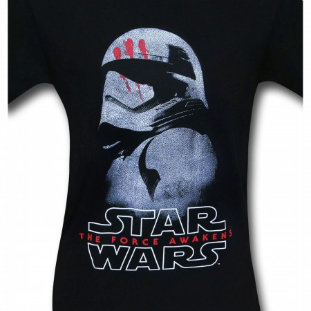 Star Wars Force Awakens Stormtrooper Finn T-Shirt