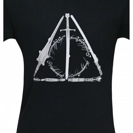 Famous Blades Men's T-Shirt
