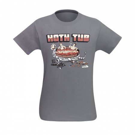 Hoth Tub Men's T-Shirt
