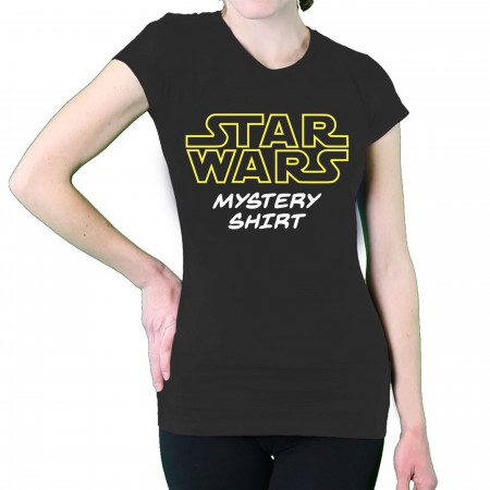 Star Wars Women's Mystery T-Shirt