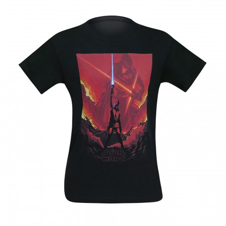 Star Wars the Force Within Men's T-Shirt