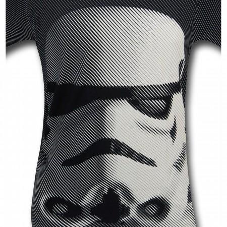 Star Wars Stormtrooper All-Over Print Men's T-Shirt