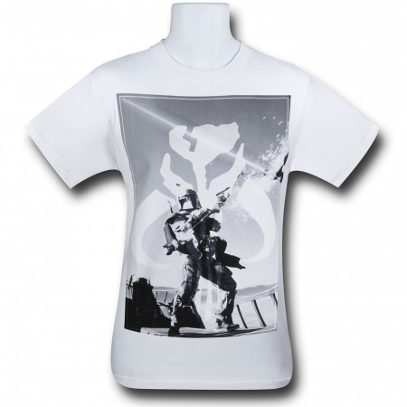 Star Wars True Mandalorian T-Shirt