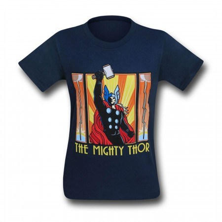 Thor The Mighty Men's T-Shirt