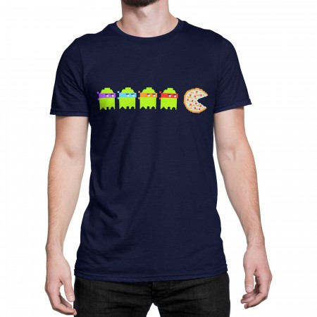 Mutant Ninja Ghosts Men's T-Shirt