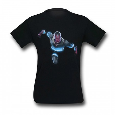 Vision In Flight T-Shirt