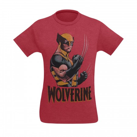 Wolverine Hey Bub! Men's T-Shirt