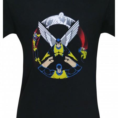 The Original X-Men Men's T-Shirt