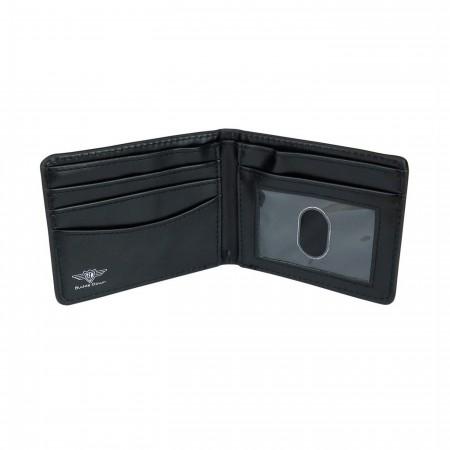 Justice League Infinite Crisis Bi-Fold Wallet