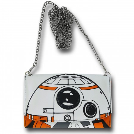 Star Wars The Force Awakens BB-8 Envelope Wallet