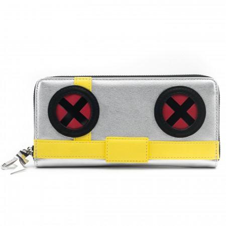 X-Men Storm Zip Around Wallet
