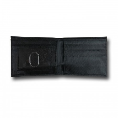 Hawkeye Got You In My Sights Men's Bi-Fold Wallet