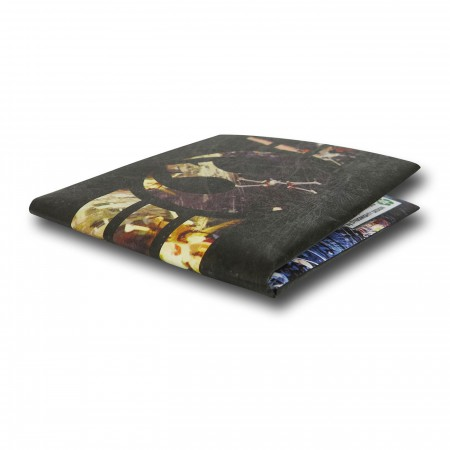 Star Wars Rebel X-Wing Tyvek Mighty Wallet