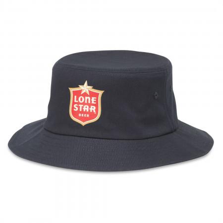 Lone Star Beer Bucket Hat