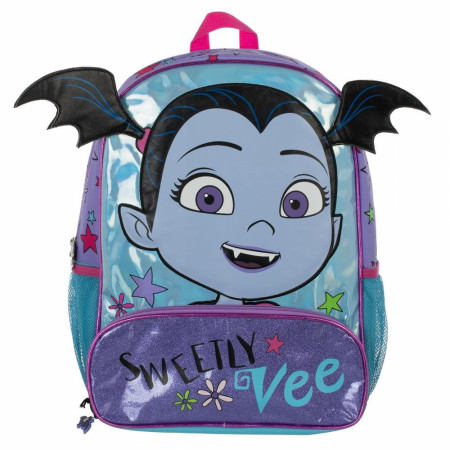 Vampirina 5-Piece Bag And Backpack Set