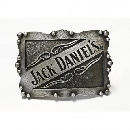 Jack Daniels Diagonal Logo