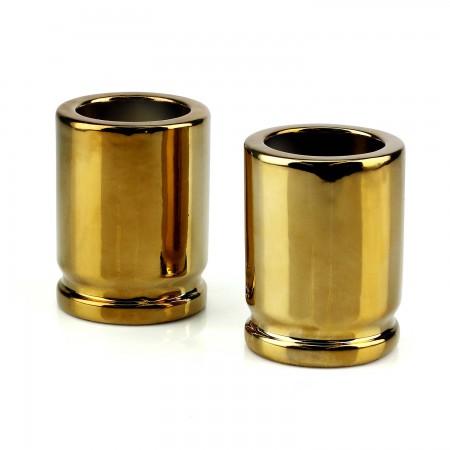 .50 Caliber Shot Glass Set