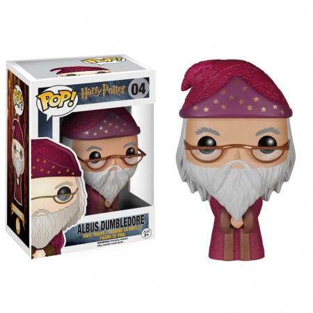 Funko Pop Harry Potter Dumbledore Vinyl Figure