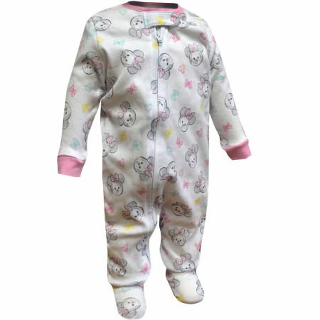 Disney Minnie Mouse Baby Bodysuit