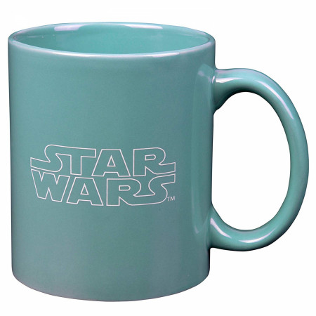 Star Wars Employee of the Month 11oz Mug