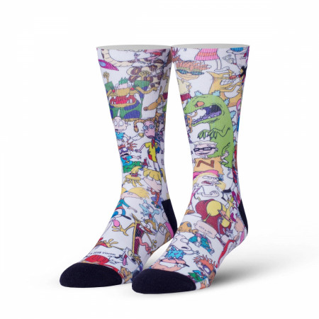 Nicktoons Socks