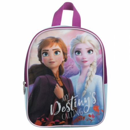 "Disney Frozen 2 10"" Mini Backpack"