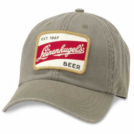 Leinenkugel's Beer Est. 1867 Patch Hat
