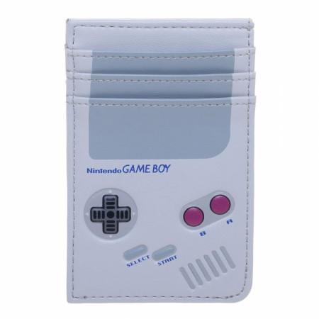 Game Boy Front Pocket Wallet