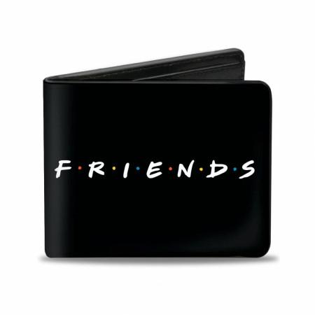 Friends Bi-Fold Wallet