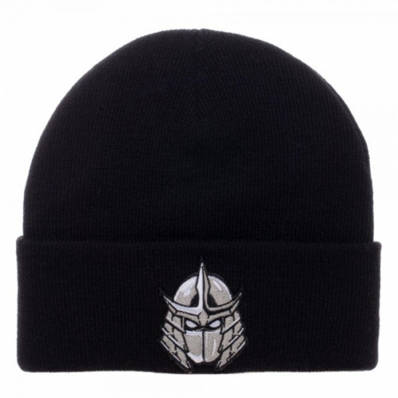 Teenage Mutant Ninja Turtle Shredder Beanie