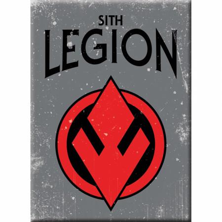 Star Wars Sith Legion Magnet
