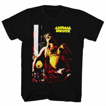 Animal House Ginger Black TShirt
